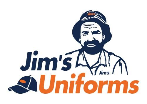 Jim's Uniform